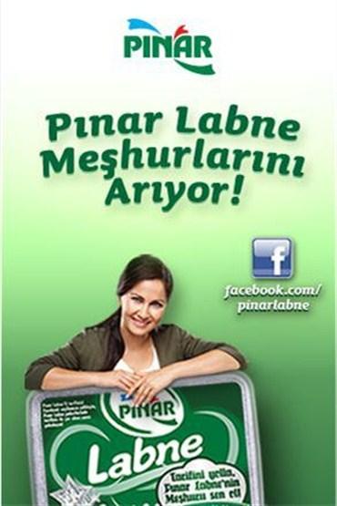 Pınar Labne Meşhurlarını Arıyor!